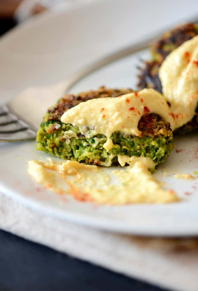 Healthy-Falafel-vegan-gluten-free-with-Collard-Greens