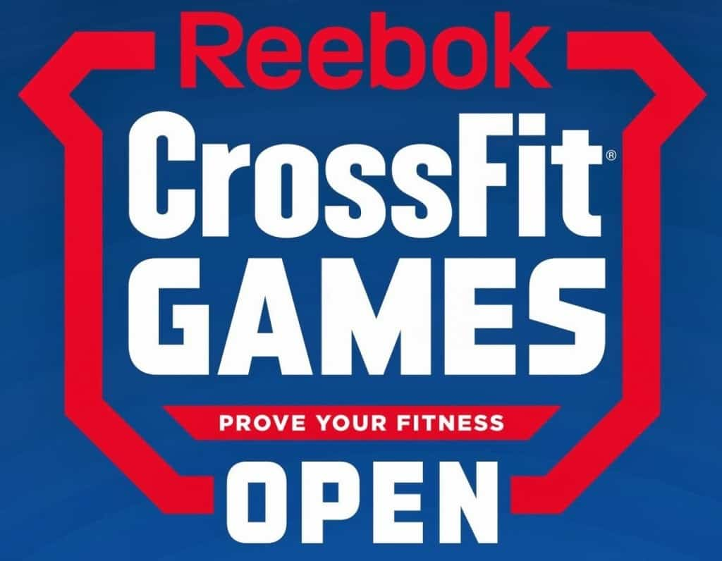Recap of the CrossFit Games Open 2016