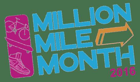 Million Mile Month