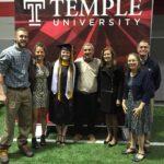 Michelle Graduates College!