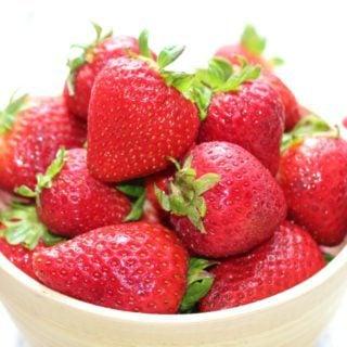 Gains through Strawberries