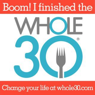 My June Whole30 Final Recap