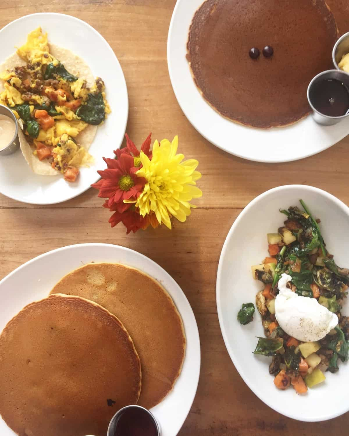 Whole30 Paleo Restaurant Guide To Austin Texas Eat The
