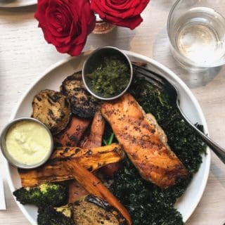 Whole30 & Paleo Restaurant Guide to Austin, Texas