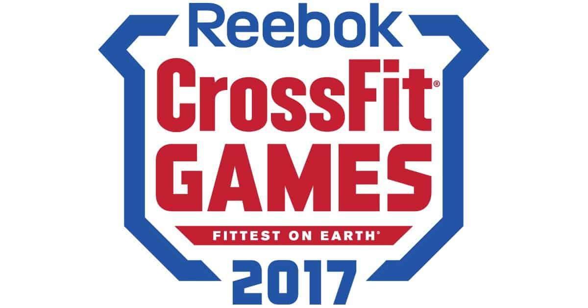 Recap of the CrossFit Games Open 2017