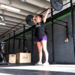 Weekly Workouts Recap