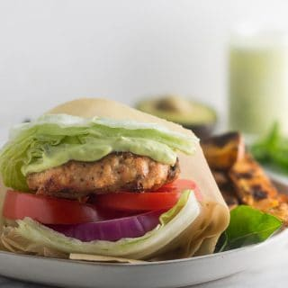 Mosquito Treatment with Orkin + Paleo Sun Dried Tomato Chicken Burgers with Avocado Basil Aioli