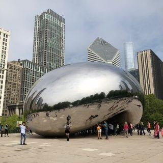 Eat the Gains Travel – Chicago, IL + NOW Foods Immersion