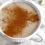 Collagen Hot Chocolate (Paleo/Dairy Free) + Benefits of Collagen