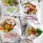 Smoothie Box Review Pinterest image