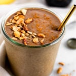 Coffee Protein Smoothie (with Collagen!)
