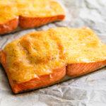 Chipotle Salmon Pinterest image