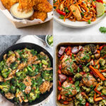30+ Whole30 Chicken Recipes Pinterest image