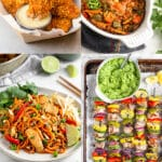 Best Whole30 Approved Chicken Recipes Pinterest image