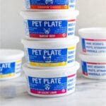 Pet Plate Review + Promo Code Pinterest image